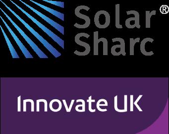solar sharc logo
