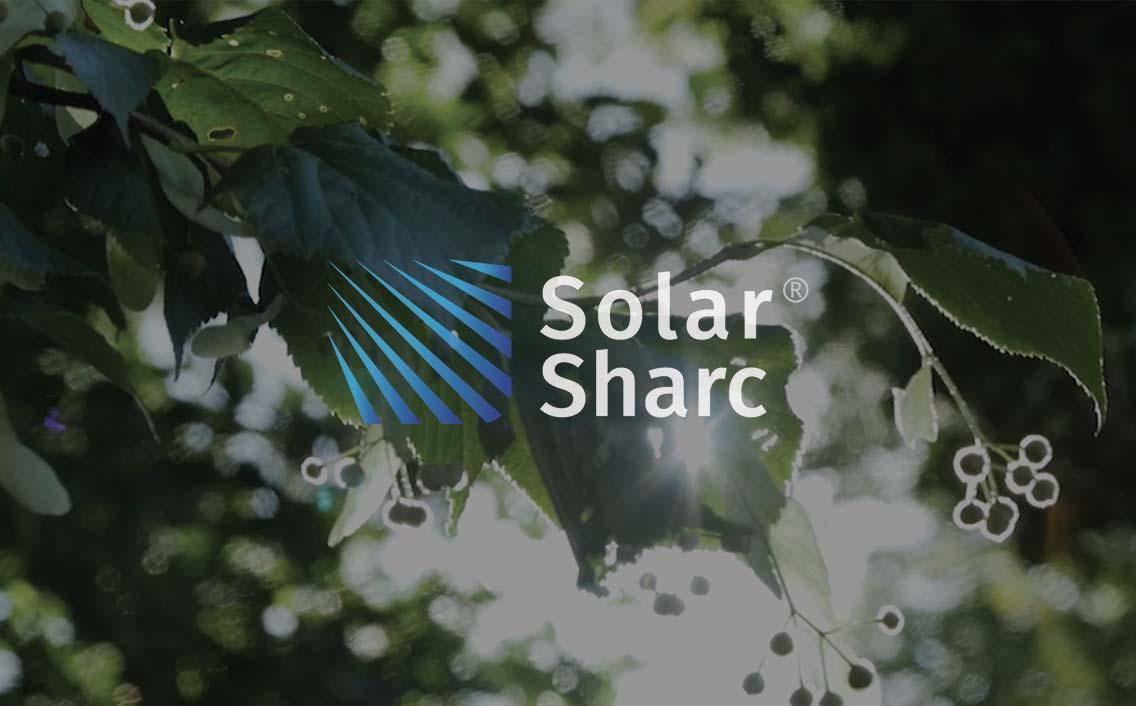 solar sharc video