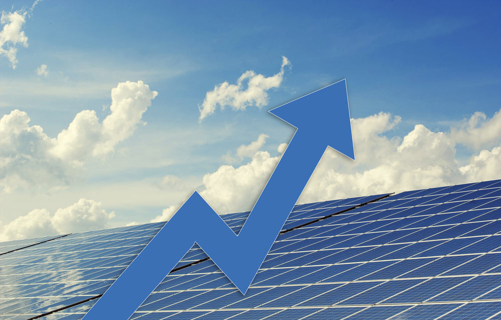 Scorchio – Solar energy is on the up