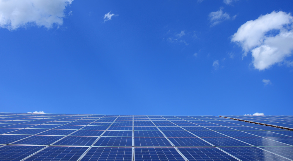 Opus Materials Technologies takes leading role in R&D project to develop dirt-repellent coating for solar panels